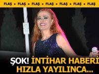 Yıldız Tilbe intihar etti iddiasında yeni gelişme! Açıklama yapıldı