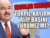 Eski Milli Eğitim Bakanı Çelik'ten olay yaratacak TEOG mesajı