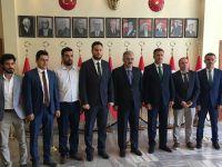 Kosova'dan Türkiye'ye Referandum Desteği