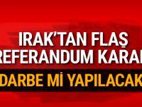 Mesut Barzani'ye büyük şok! Darbe mi olacak?