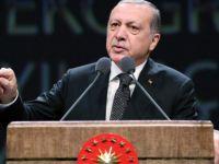 Cumhurbaşkanı Erdoğan'dan Barzani'ye Referandum Tepkisi