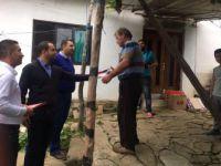 Makedonya'da Yerel Seçime doğru : THP Halk ziyaretlerine devam ediyor