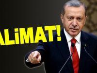 Erdoğan'dan flaş döviz kuru yorumu! Düşeceği tarihi açıkladı.