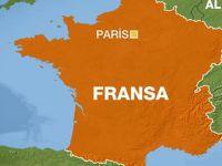 Fransa'nın Strazburg kentinde bomba alarmı!