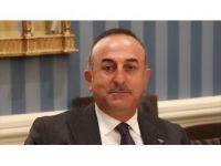 Dışişleri Bakanı Çavuşoğlu Spiegel'e Konuştu
