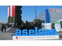 Aselsan Ukraynalı Şirketle 44 Milyon Dolarlık Sözleşme İmzaladı