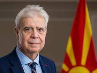 Makedonya THP'nin Lideri Adnan Kahil'den Flaş Açıklamalar