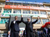 """Erdoğan """"Fetö'yü Balkanlar'dan Da Söküp Atacağız"""""""