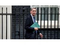 Birleşik Krallık'tan Brexit Harcamaları İçin Temkinli Duruş