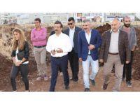 Atilla: Estetik Bir Şehir Oluşturmak İçin Çalışıyoruz