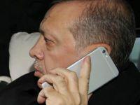 Cumhurbaşkanı Erdoğan'dan Baykal Ailesine 'Geçmiş Olsun' Telefonu
