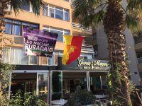 Gümüş Marpuç Kısa sürede İzmir'in Sevilen Mekanı oldu