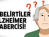 Evlerden Uzak!.. Alzheimer Hastalığının 10 Belirtisi! Artık daha genç yaşlarda da görülüyor
