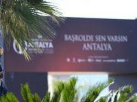 Türkiye'nin 'Oscar'ına Antalya'da Hummalı Hazırlık