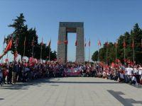 'Biz Anadoluyuz' Projesiyle 50 Bin Çocuk İlleri Geziyor
