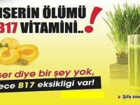 Kanserin olmadığı bir dünya düşünün! İşte Kansere neden olan vitamin eksikliği ve çözümü...