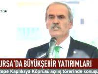 Günlerdir tartışma konusuydu! Erdoğan'ın dediği oldu ve istifa gerçekleşti