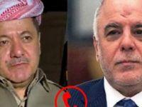 Bağdat İle  Kürt yönetimi Arasında Yeni Gerilim