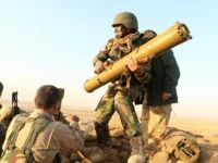Almanya, Barzani'ye Desteğe Devam Ediyor