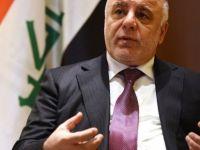 Irak Başbakanı İbadi'den, Tillersona Ağır Eleştiri