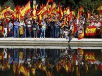 Katalonya, İspanya'ya Direnmeye Devam Ediyor