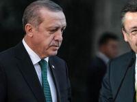 Erdoğan'dan Gökçek sonrası çarpıcı mesajlar! her satırı dikkat çekti