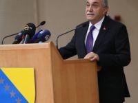 Türkiye ile Bosna Hersek'in Yıllık Ticari Hedefi 1 Milyar Dolar