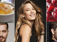 Bu yemeklere hayır diyemiyorlar: 10 ünlü ismin asla vazgeçmediği yemekler