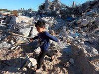 İsrail ordusu 'Suçun Şahsiliği İlkesini' İhlal Ediyor
