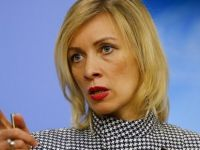 Rusya'dan İngiltere Başbakanı May'e sert Cevap