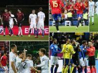 İşte Dünya Kupası Elemelerinde Akılda Kalanlar
