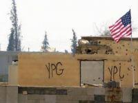 ABD'den Suriye'de çok tehlikeli oyun!