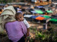 Myanmar'da Toplu İşkence Ve Katliamlar Rapora Girdi