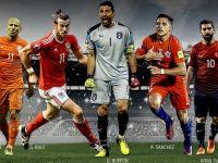 Dünya Kupası'nı Evden İzleyecekler