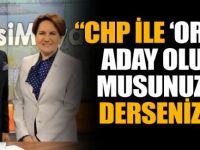 Meral Akşener'den canlı yayında ittifak ve Atatürk açıklaması