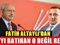 Fatih Altaylı SGK'yı kimin batırdığını açıkladı - Açıkladığı bilgiler çok şaşırtacak