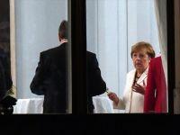 Almanya'da Eşi benzeri görülmemiş çöküş! Merkel Şoka girdi!