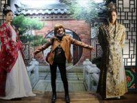 Kanser Tedavisi Gören Mersin Tarsuslu Ayşe'nin Güney Kore Hayali Gerçekleşti