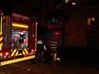 Adana'da Korku Dolu Anlar! Annesiyle Babasıyla Yaşadığı Evi ateşe verdi sonra bakın ne yaptı