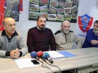 Kardemir Karabükspor'da İlk Başkan Adayı Aytekin