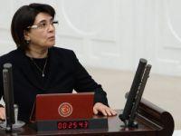 TBMM Komisyonu, Leyla Zana'nın Milletvekilliğinin Düşürülmesini İstedi