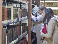 Güneydoğu'nun En Büyük Kütüphanesi Mardin'de Açıldı