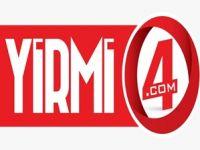 Bir çok ünlü ismin yer aldığı ekip Yirmi4.com Haber sitesini yayına verdiler