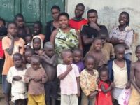 37 Yaşındaki Ugandalı Kadının, 38 Çocuğu Var!