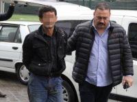 Samsun'da Bir Kişi Ayrı Yaşadığı Karısına Fuhuş Yaptırdığı İddiasıyla Gözaltına Alındı