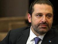 4 Kasım'da istifa eden Hariri ülkesine döndü