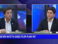 Canlı yayında çok konuşulacak sözler! Batı Erdoğan'ı yıkmaya çalışırsa.