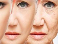 Yaş İlerledikçe cildin de doğal ışıltısı yok olur! Ancak Bu basit ve yöntemle cildiniz ışıl ışıl olacak!