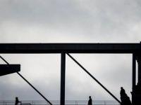 Almanya'da Son dakika gelişmesi : Spd'den Koalisyon Görüşmelerine Yeşil Işık