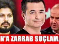 ABD'de ki Reza Zarrab davasında şok gelişme! Reza'yı Türkiye'den nasıl kaçırdılar.